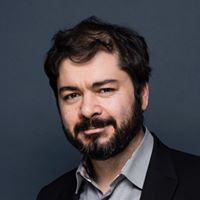 Profile picture for Julien Carme