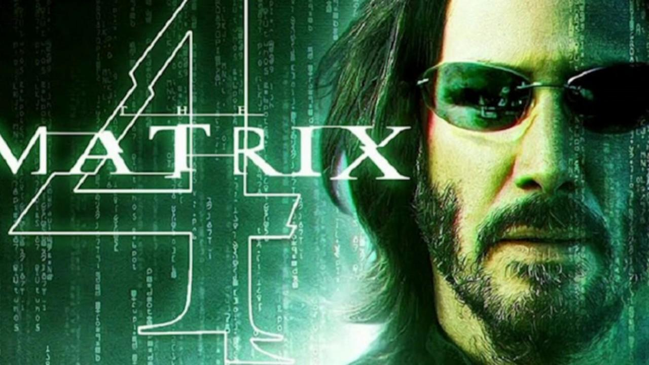 Keanu Reeves is back in the fourth movie