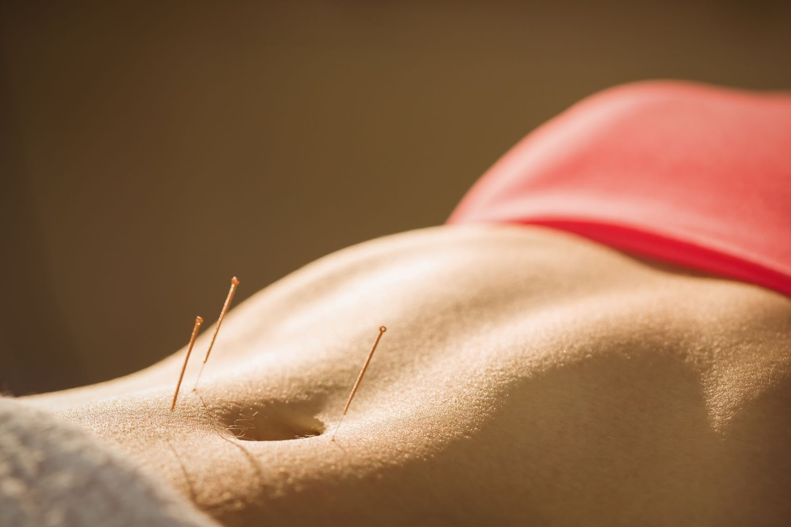 Acupuncture addresses blockages that may be contributing to nutritional deficiencies and chronic health issues.