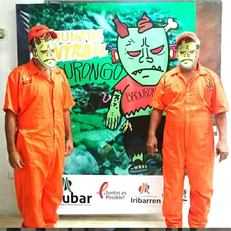 F:basurongos mascaras.jpg