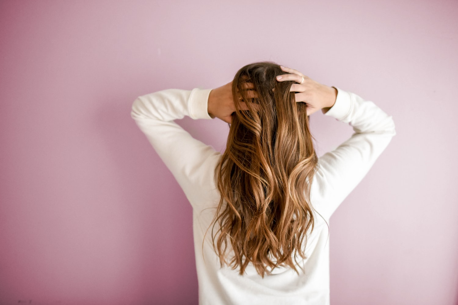 Top Tips That Will Make Your Hair Longer And Thicker 1
