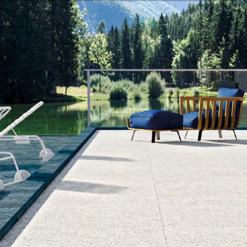 Revestimento para piscina Portinari