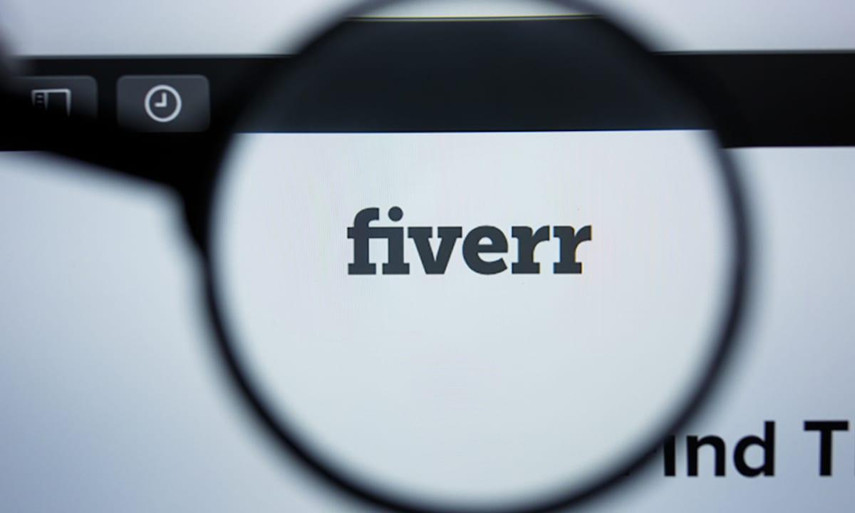 Gig Workers Have Made $2 Billion Using Fiverr | PYMNTS.com
