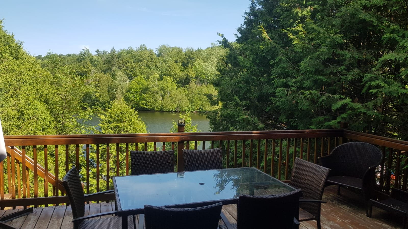 Cottages for rent in Wentworth-Nord  #2