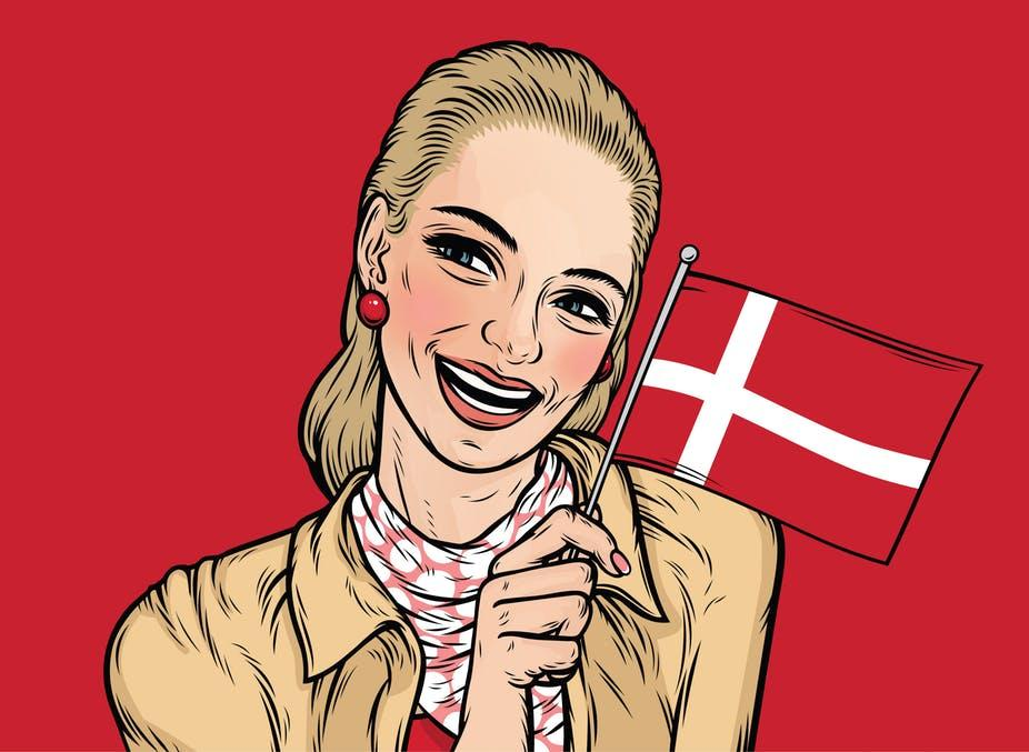Danish Happiness Explained - Daily Scandinavian