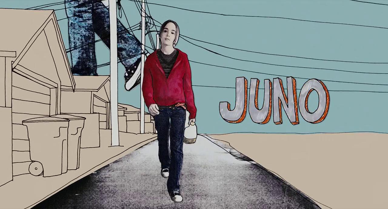 Resultado de imagen de juno film