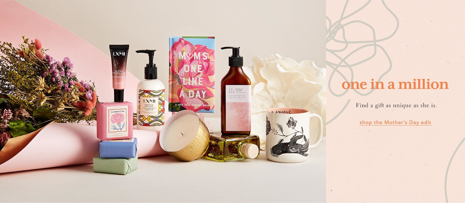 Mother's Day Gifts - Anthropologie