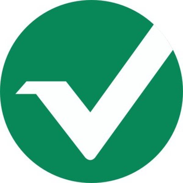 Vertcoin logo.