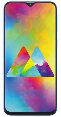 Samsung Galaxy M20 (3GB+32GB) Phone under 10000