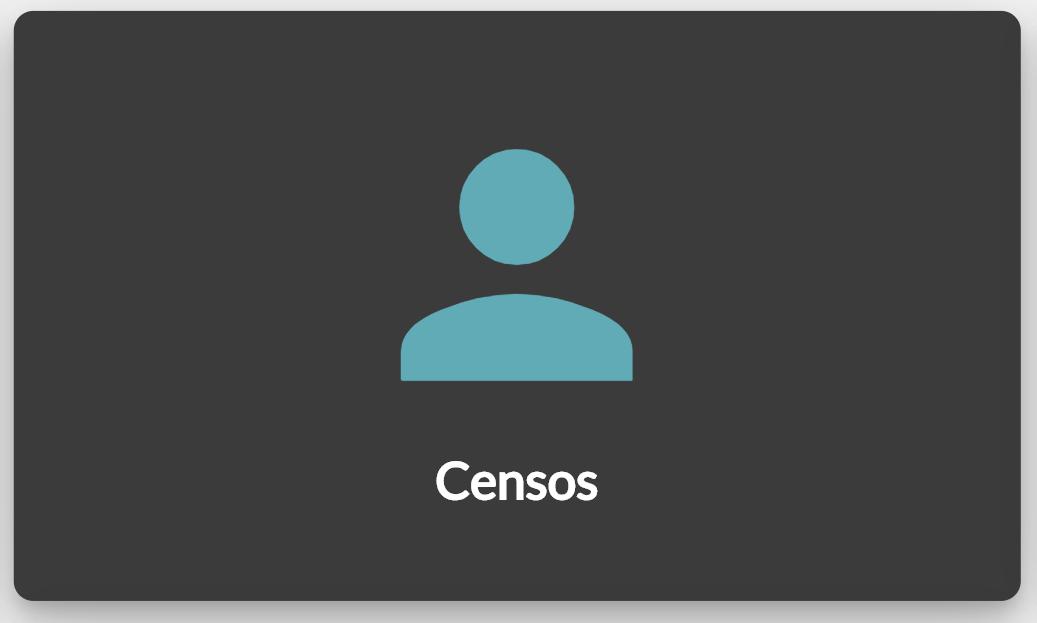 """Imagen del icono """"censos"""" en Councilbox"""