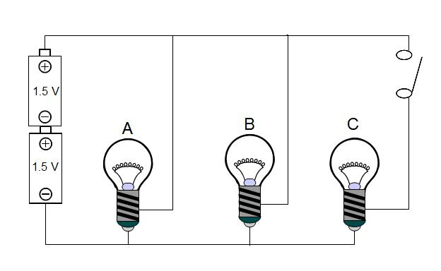 solved  real lab electric circuit exploration answer quest