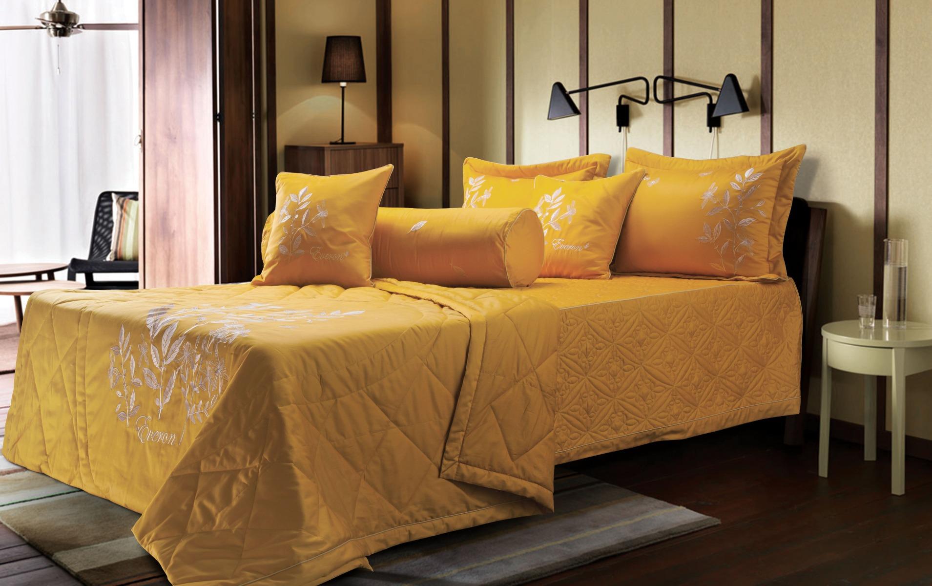 Phòng ngủ cho người mệnh Thổ 5