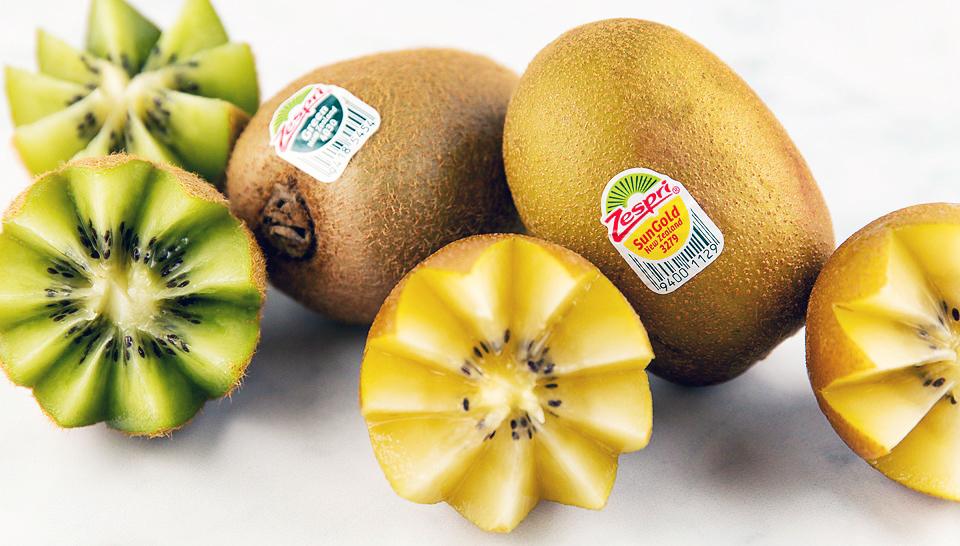 Trái Kiwi ăn như thế nào ?