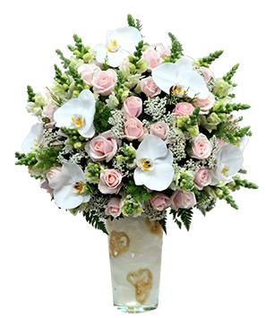 Sản phẩm hoa tươi cao cấp tại Thế giới hoa