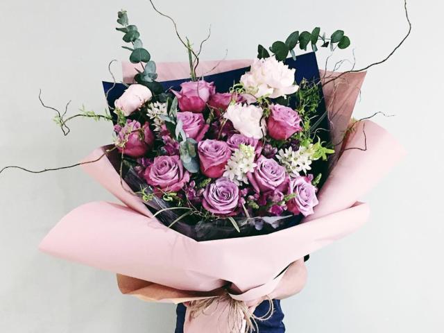 Kết quả hình ảnh cho hoa tươi tại Sài Gòn