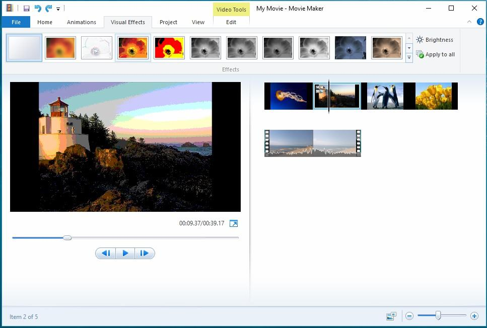 #1 Tải Windows Movie Maker Full Vĩnh Viễn – Đã Test 100%