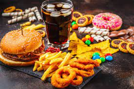 Can You Overcome The Junk Food Cycle?