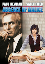 Poster Absence of Malice