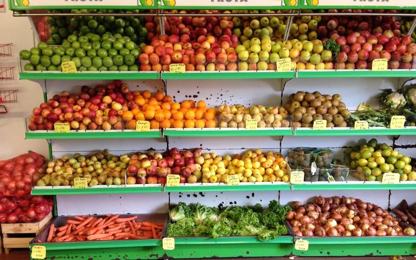 Lợi ích của việc tìm chợ đầu mối trái cây trên các trang web uy tín
