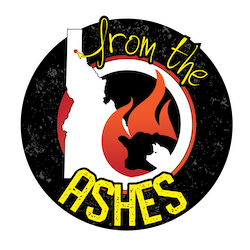 From the Ashes Idaho 2019