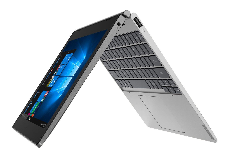 оснащение LENOVO D330 FHD N5000 8/128 LTE Win10P