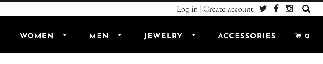 Blog su Shopify