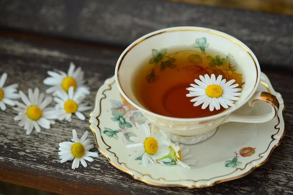papatya çayı ile ilgili görsel sonucu