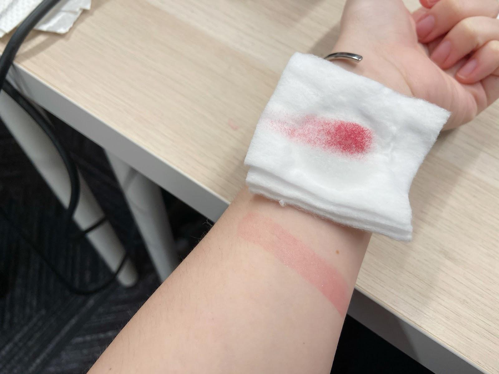 Dior 星星唇膏 迪奧 Addict Stellar Halo Shine lipstick 578 推薦