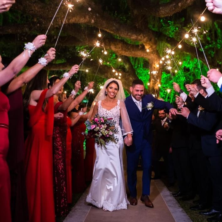 Casamento ao ar livre em Porto Alegre -  @fotoarthurebruna