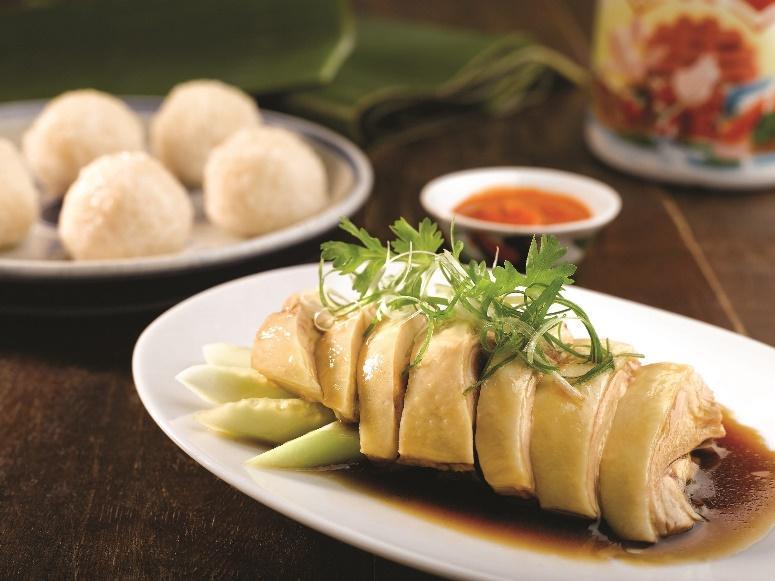 Image result for chicken rice ball melaka