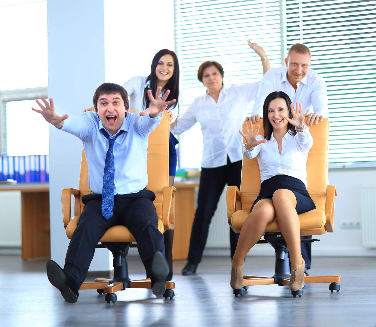 Thời khóa biểu công việc một tuần không áp lực cho dân văn phòng