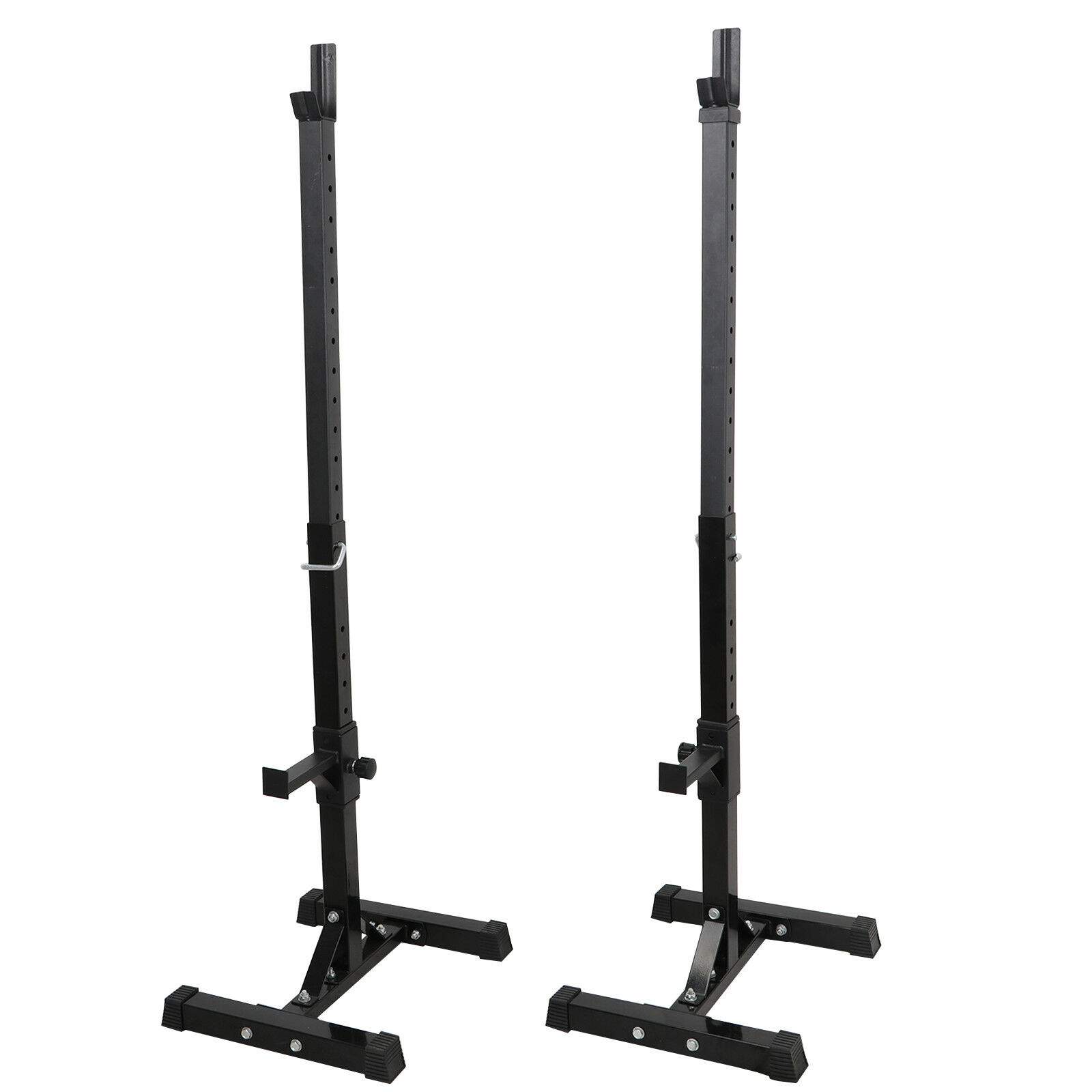 example of independent squat rack