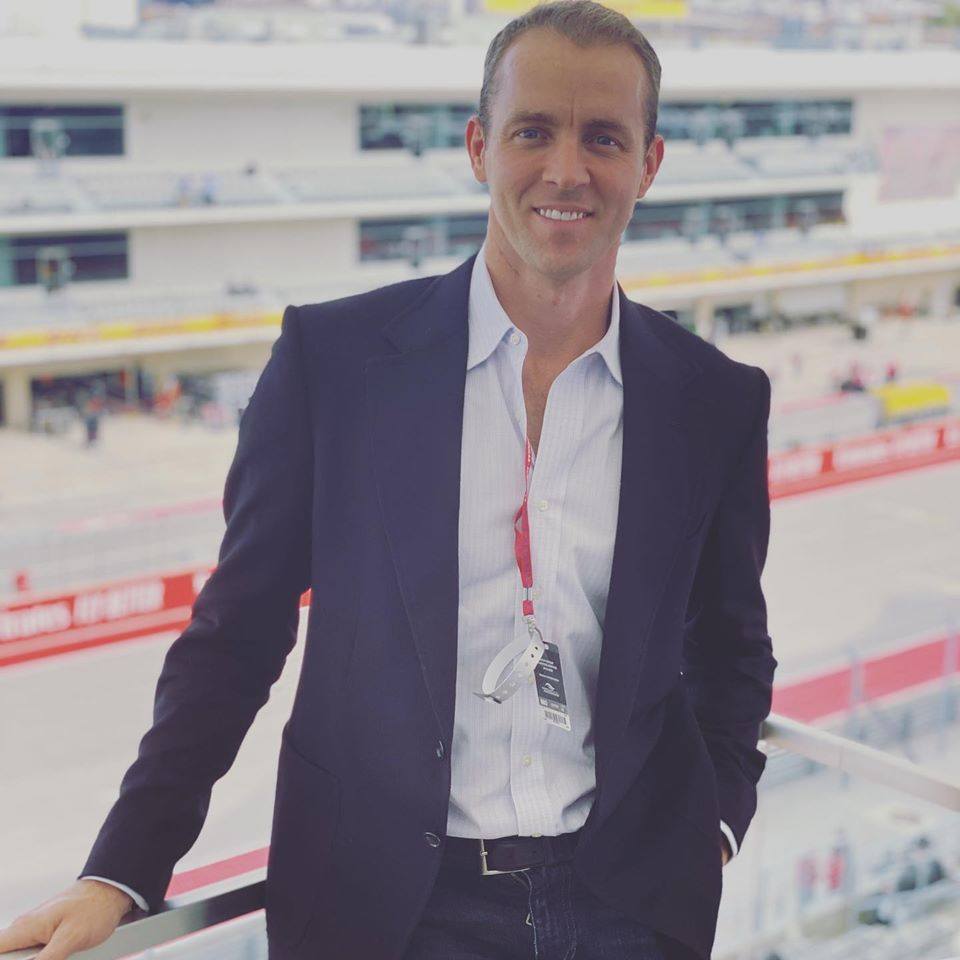 Heart Rate Social CEO Christopher VanBerg