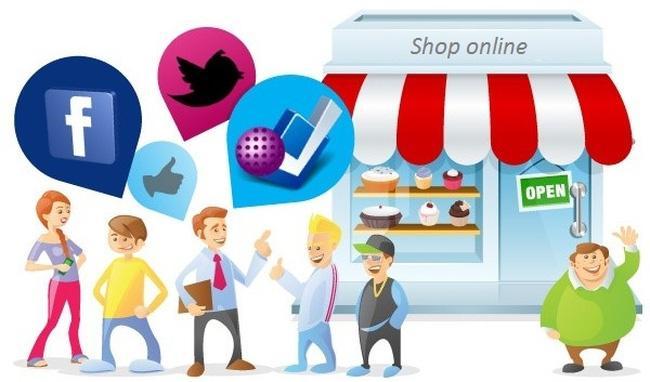 Làm thế nào để kinh doanh online hiệu quả?