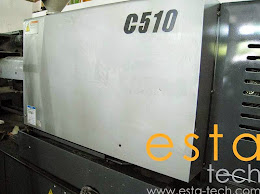 Sumitomo SE180DU-C510 (2007) All Electric Plastic Injection Moulding Machine