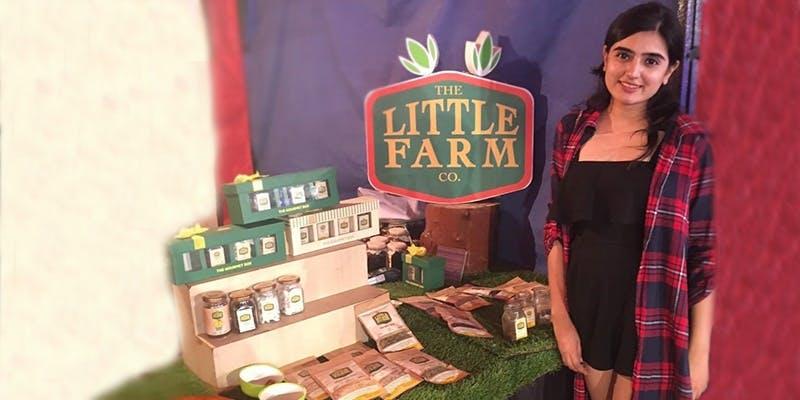 Niharika The Little Farm featured