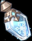 Thuốc Chịu Lạnh - Frostshield Potion