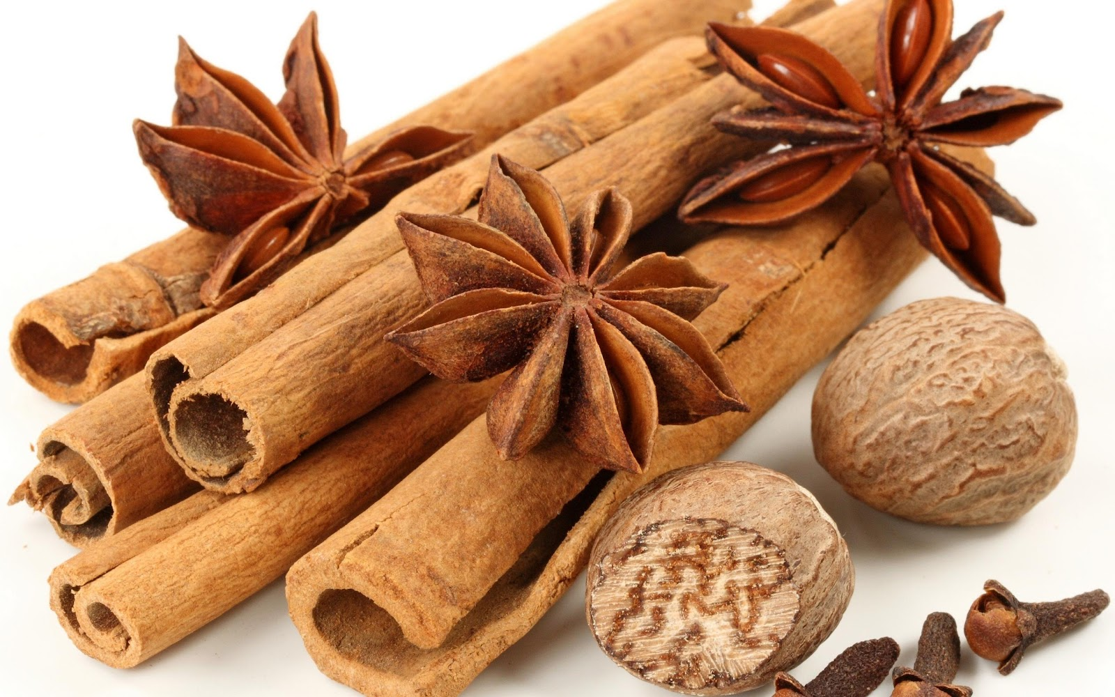 Cinnamon to boost your fitness