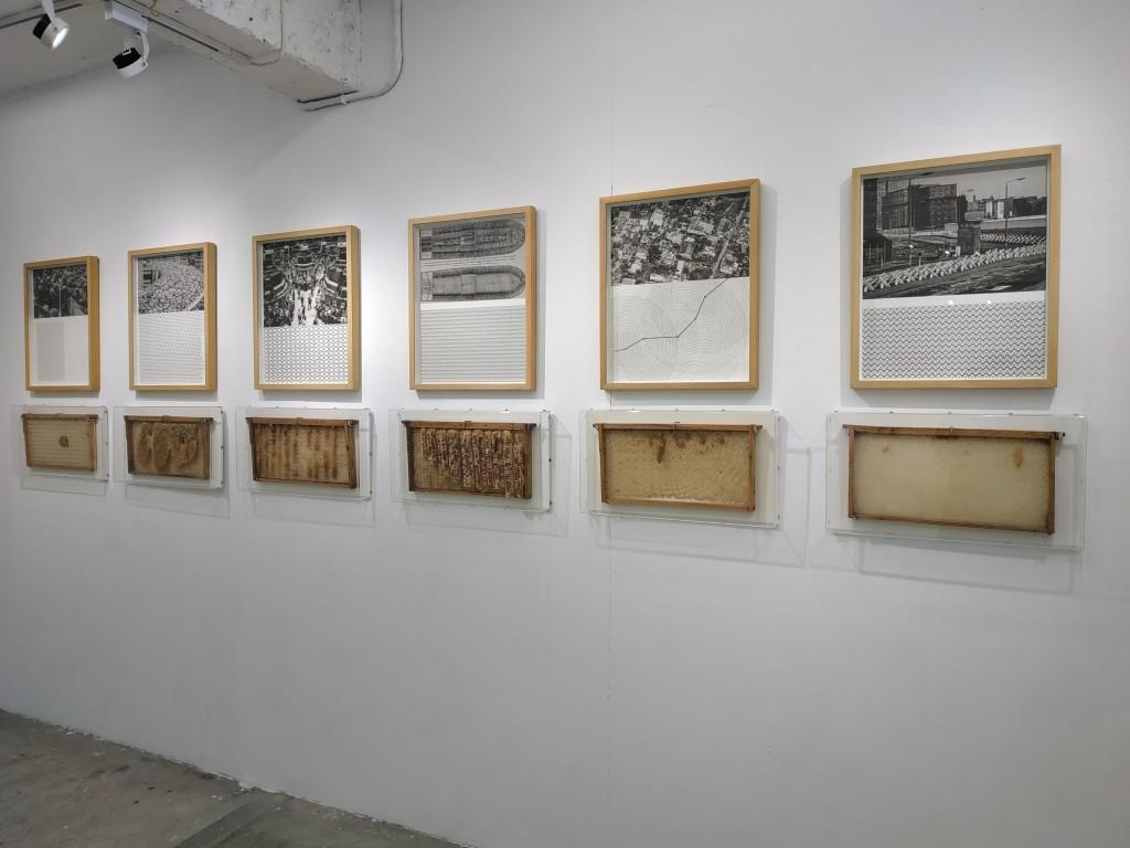 古巴藝術家夫妻檔台灣首次個展 超硬數據化身美麗紙雕表世界觀