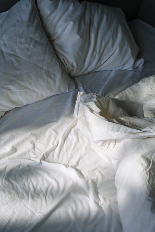 Wie oft Bettdecke wechseln?