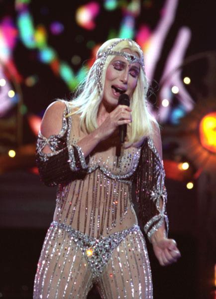 Sección visual de Cher: The Farewell Tour (TV) - FilmAffinity