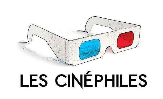 Logo les Cinéphiles
