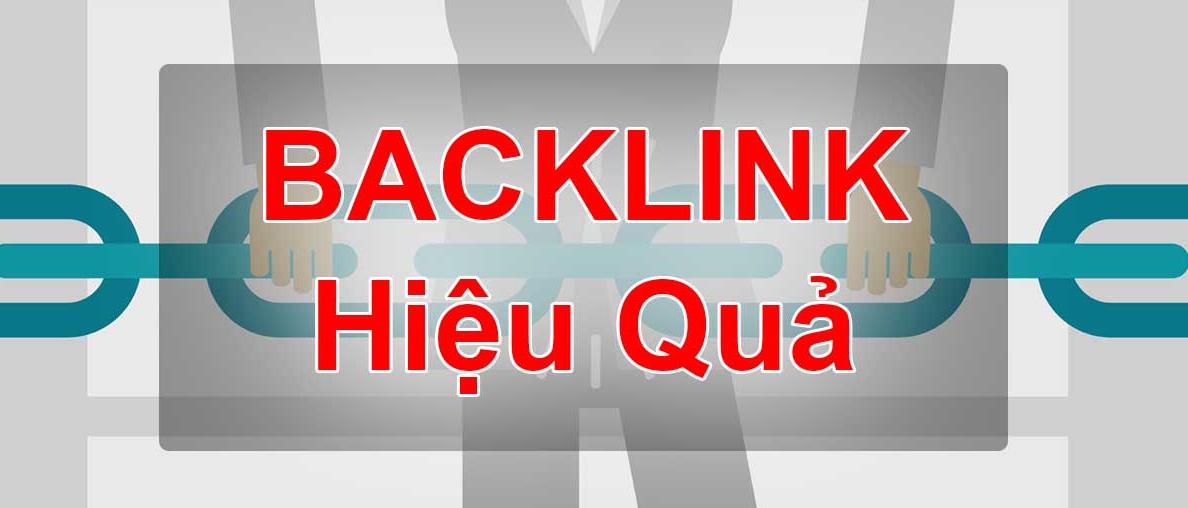 Chia sẻ các cách lấy backlink hiệu quả doanh nghiệp nên biết