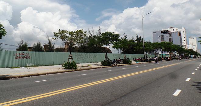 21 lô đất rộ tin được người Trung Quốc sở hữu tại Đà Nẵng
