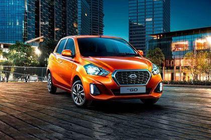 Image result for new Datsun GO features