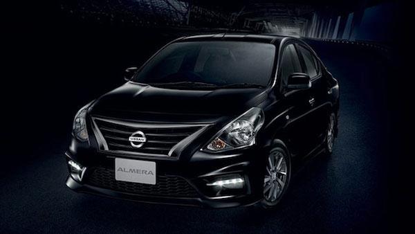 Nissan Almera อีโคคาร์ราคาแจ่ม ทำไมถึงขายดี ?
