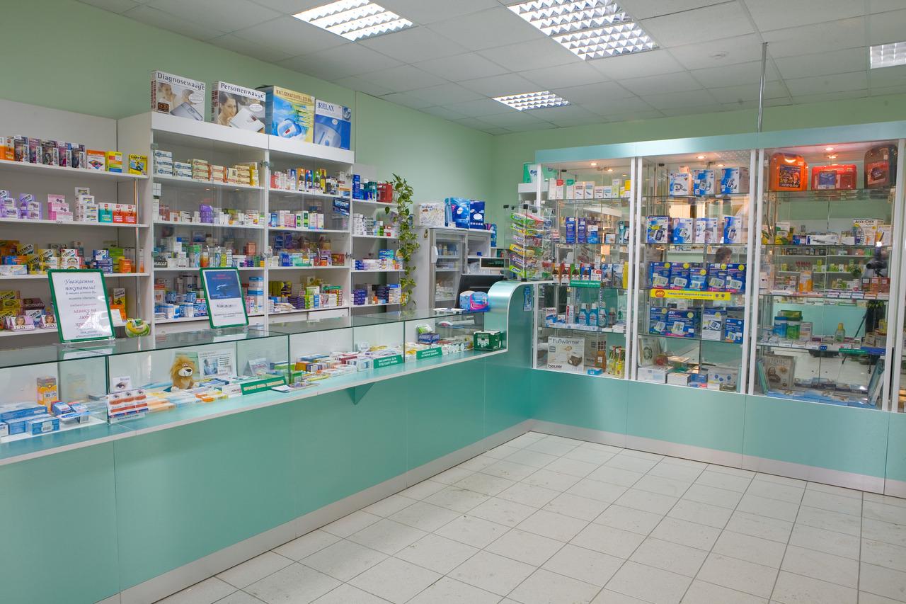 сколько стоит открыть аптеку