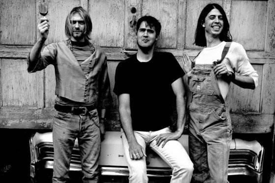 Kurt Cobain: la huella sonora de un mártir