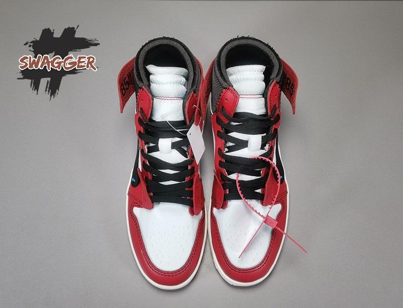 Swagger có bán nhiều sản phẩm giày khác nhau!