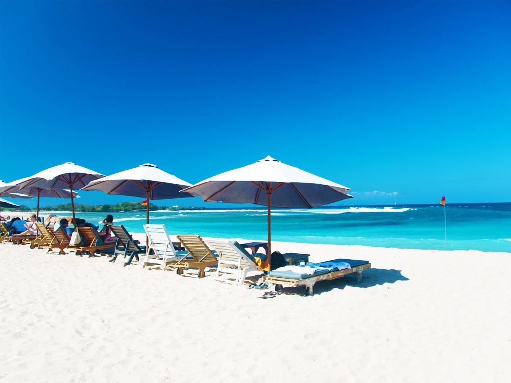 các bãi biển ở Bali 4